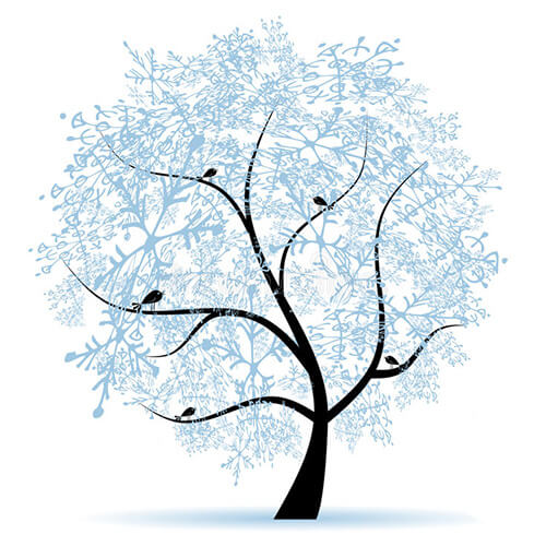 hortek urejanje okolice namakalni sistemi svetovanje drevo zima