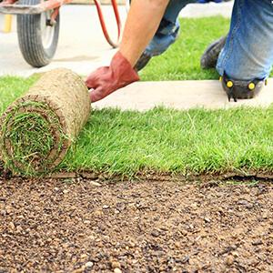 hortek urejanje okolja svetovanje namakalni sistemi - storitev polaganje travnih tepihov 300x300